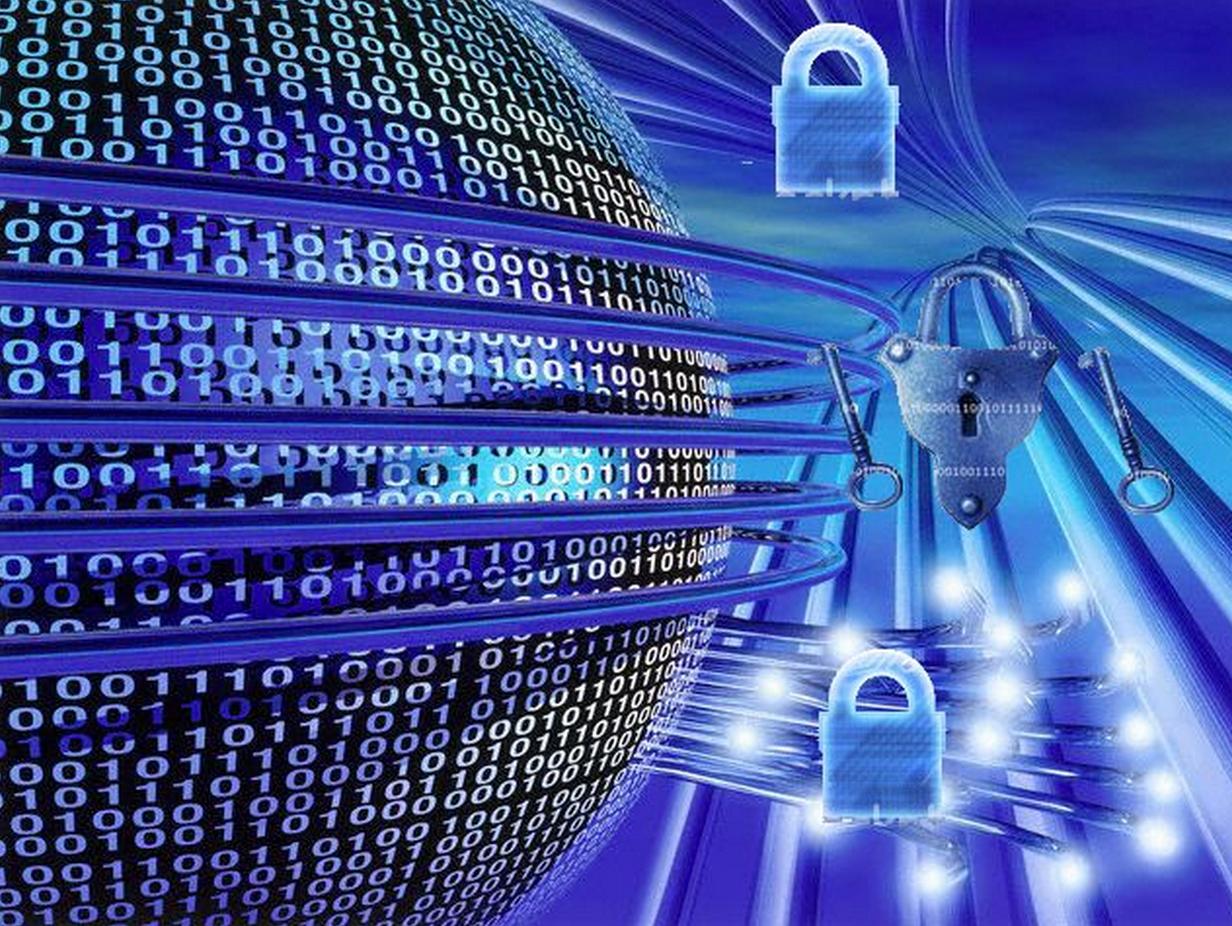 Информационная безопасность. Техническая защита информации в автоматизированных системах.